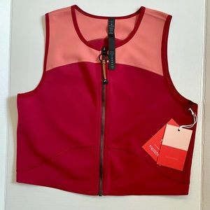 LULULEMON x ROKSANDA Face Forward Active Tank